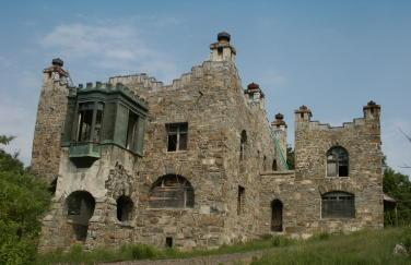 Fireside - Beautiful abandoned places bringing back past memories historical buildings ...